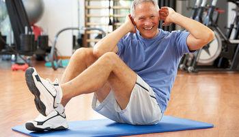 آن چه پس از ترک ورزش برای بدن رخ میدهد