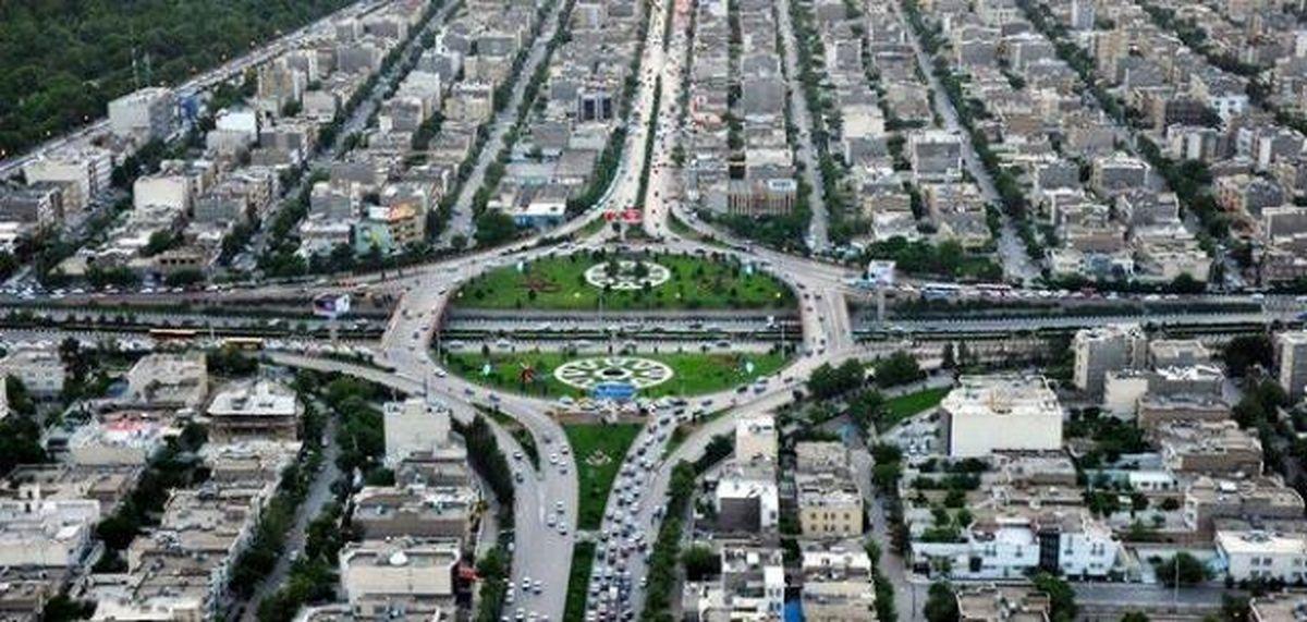 فوری/ سقف و کف قیمت بلیت هواپیما تهران-مشهد