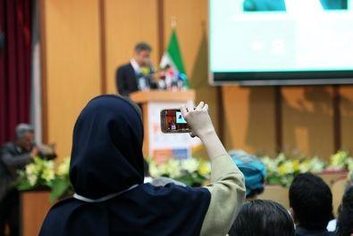 افتتاحیه دوازدهمین نمایشگاه بانک،بورس و بیمه به روایت دوربین اقتصادآنلاین