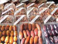 کاهش قیمت خرمای ایران در بازار جهانی به یک سوم/ پیمان سپاری ارزی بماند