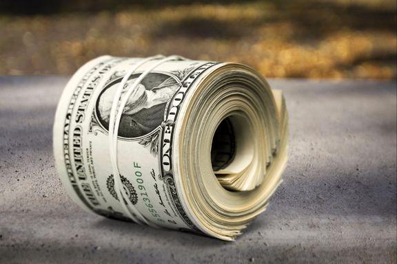 قیمت ۲۲واحد پولی از جمله دلار رشد کرد