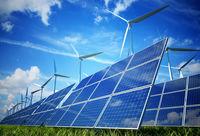 یارانه رایگان به تجدیدپذیرها/ چین به توسعه انرژیهای پاک کمک میکند