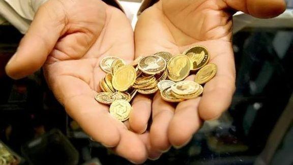 چهار عامل بر افزایش قیمت سکه اثرگذار بودهاند