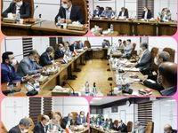 تامین مالی طرحهای اقتصادی گلستان توسط بانک صادرات ایران