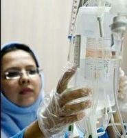 ابلاغ  تعرفه خدمات تشخیصی و درمانی سال۹۶
