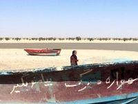 عطش سیستان و بلوچستان از محترمآباد تا صیادان سفلی
