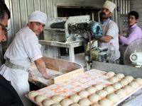 رفع مشکل آرد واحدهای صنفی نانوایی