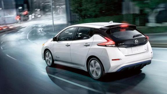 معرفی خودروهای الکتریکی با بیشترین توان پیمایش