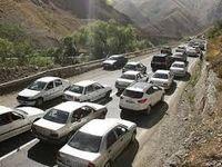 آخرین وضعیت جوی و ترافیکی کشور در آخرین روز تعطیلات
