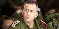 رژیمصهیونیستی: قابلیتهای متعارف نظامی ایران یک تهدید است