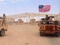 آمریکا الان چند نفر نیروی نظامی در سوریه دارد؟