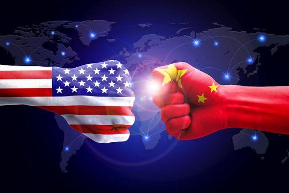 تهدید ترامپ به قطع روابط با چین