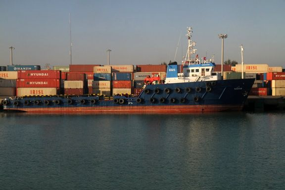 ۶دستانداز که حرکت صادرات را کند میکند