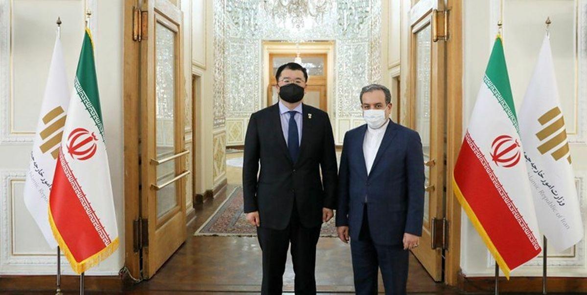 فقدان اراده دولت سئول منابع ارزی ایران را مسدود نگه داشت