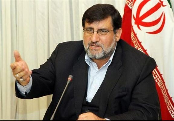 نظر متفاوت رییس سازمان مدیریت بحران درباره زلزله تهران