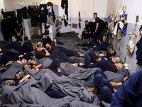 درباره شرایط نگهداری زندانیان داعش در سوریه چه میدانید؟