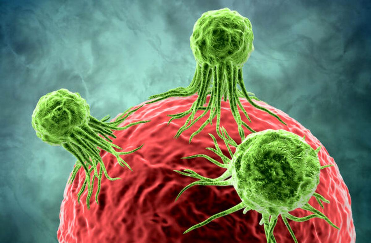 عوامل مشترک دو سرطان تهاجمی کشف شد
