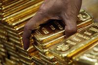کاهش قیمت طلا با تقویت شاخص دلار آمریکا/ شوک دوباره به قیمت فلز گرانبها