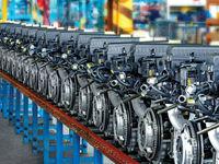 استفاده از ظرفیتهای شرکتهای تابعه مگاموتور در جهت افزایش توان اقتصادی و فنی
