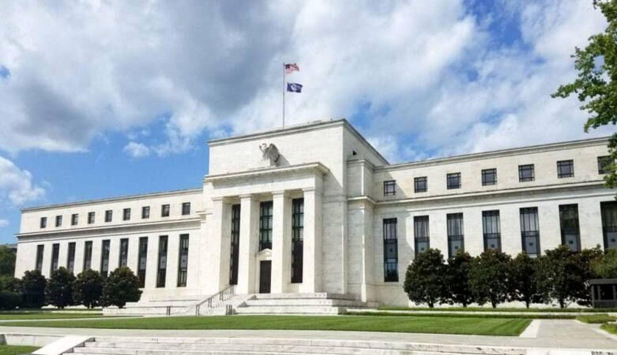 نرخ بهره آمریکا تا ۲۰۲۲نزدیک صفر میماند/ بانک مرکزی آمریکا نقدینگی به بازارها تزریق میکند