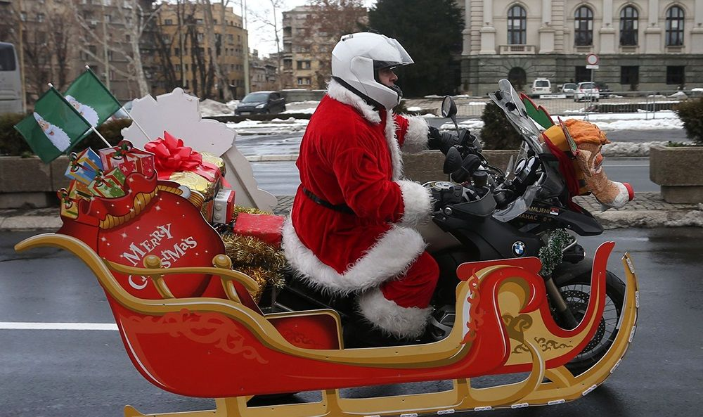 کریسمس