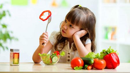 دلیل اصلی بدغذایی کودک چیست؟