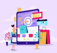 فروشگاه ساز ووکامرس بهترین راهکار اقتصادی برای کسب درامد اینترنتی