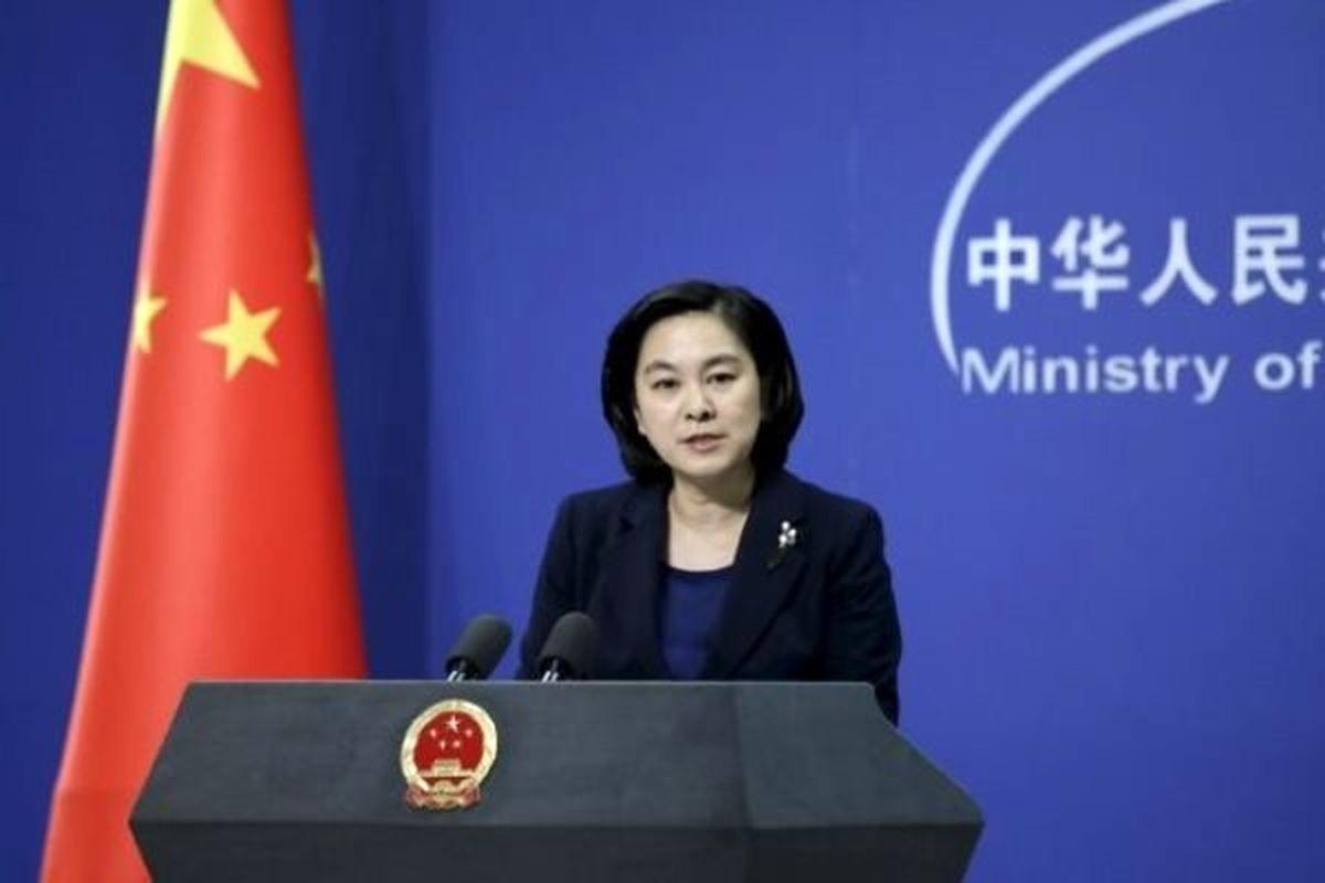 چین: مداخلات نظامی آمریکا راه به جایی نمی برد