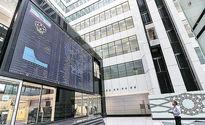 نمای بورس امروز در پایان نیمه اول معاملات/ افت شاخصها قوت گرفت