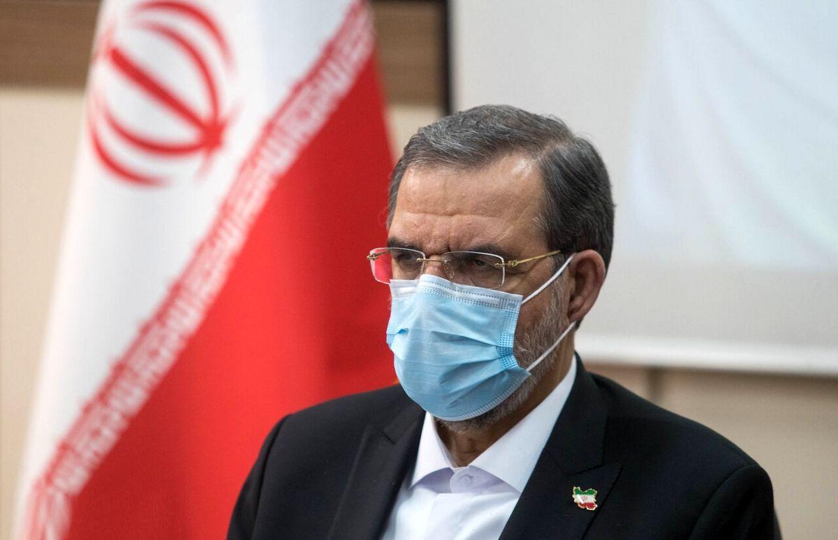 توییت عجیب محسن رضایی چند ساعت مانده به مناظره آخر