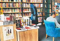 روی آوردن کتابخوانها به دستدوم فروشیها