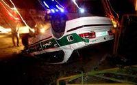 شهادت 2مامور انتظامی در رودبار جنوب کرمان