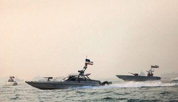 سریعترین شناور تندروی ایران امروز رونمایی میشود