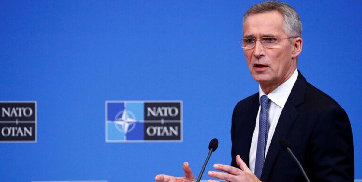 ناتو: هیچگونه تهدید نظامی مستقیمی از روسیه و چین نمیبینیم