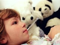 بیماریهای شکمی علامت کووید ۱۹ در کودکان