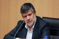 خسروتاج در ریاست سازمان توسعه تجارت ایران ابقا شد