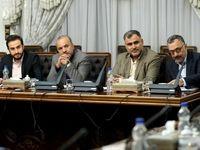 گزارش تصویری نشست رییسجمهور با اقتصاددانان