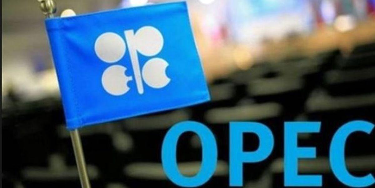 تولید نفت اوپک از ۲۶میلیون و ۷۰۰هزار بشکه گذشت