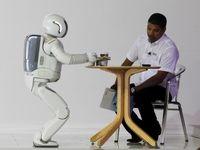 روباتها جای موبایل را خواهند گرفت!