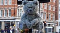 سرفه خرسها در لندن خبر از آلودگی هوا میدهد