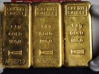 ریزش شدید قیمت طلایجهانی