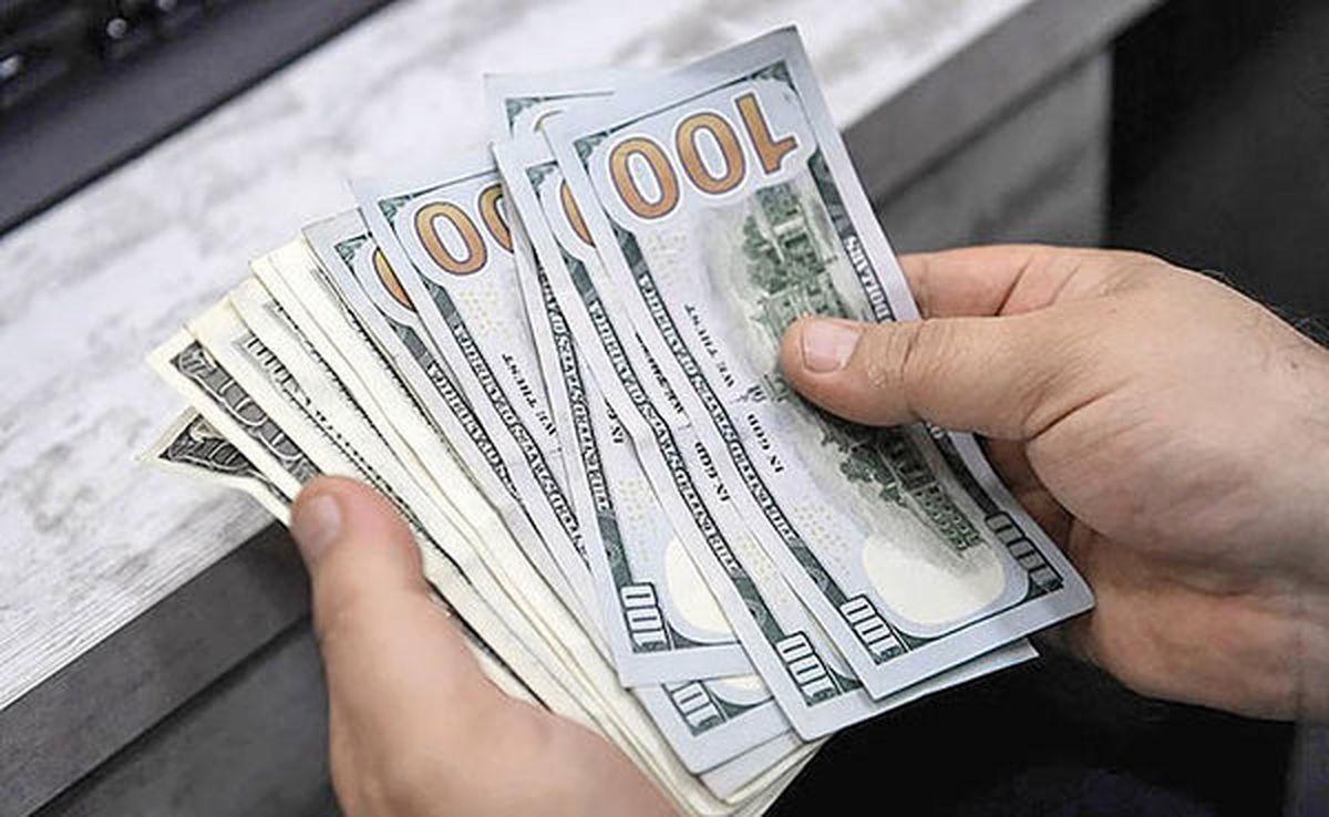 زمزمه بازگشت دلار به کانال ۲۰هزار تومان/ ریزش نرخ ارز ادامهدار خواهد بود