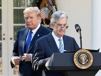 حمله تند ترامپ به رئیس بانک مرکزی آمریکا