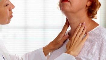 9نشانه خاموش کمبود ید در بدن انسان