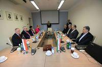 ایران جزو ۵ کشور اولویتدار لهستان برای سرمایهگذاری