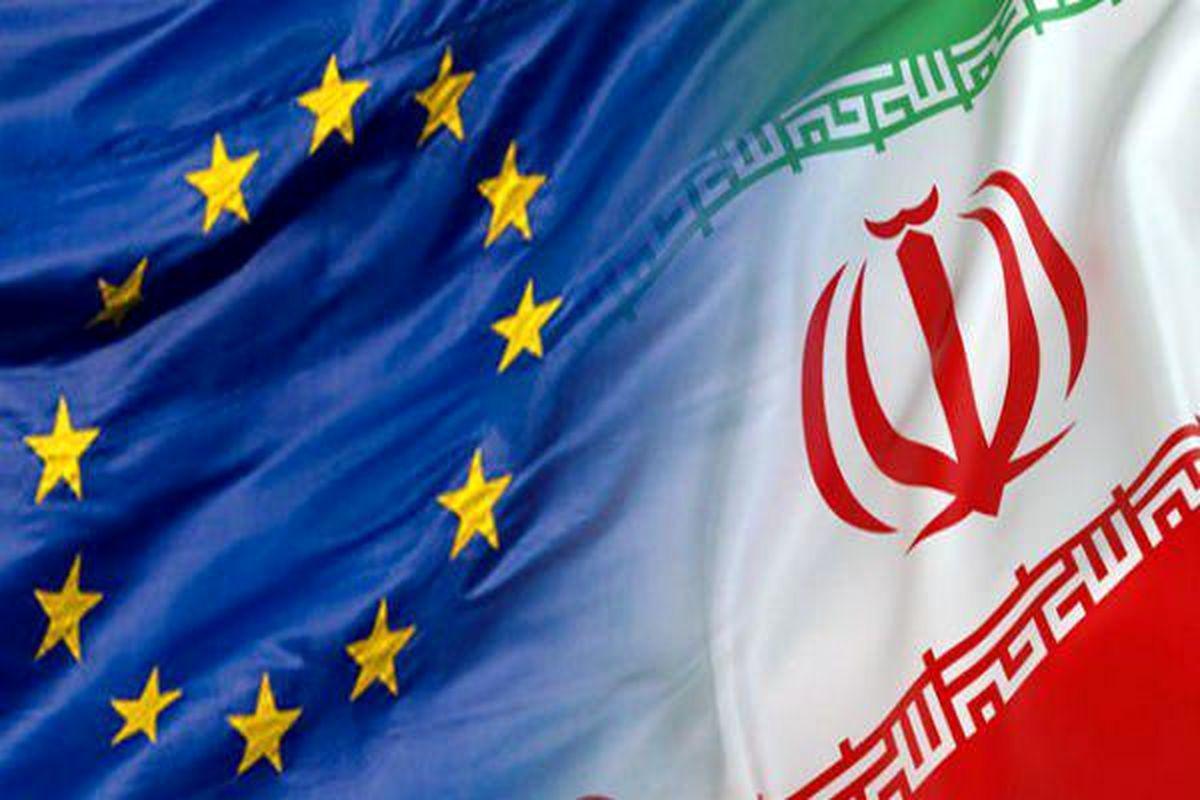 آغاز ساز و کار مالی اروپا، نمایش قدرت ایران در جهان
