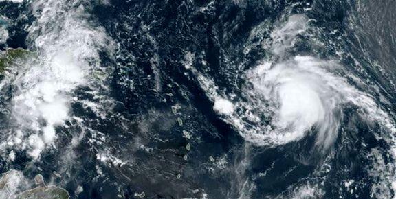 طوفان تاپاه در ژاپن؛ قطع برق بیش از 50هزار خانه و 30مجروح