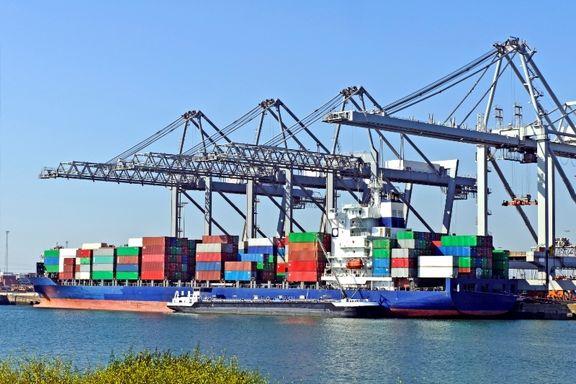 ۱۲ درصد؛ کاهش واردات در هفت ماهه امسال