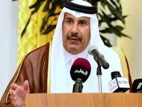 قطر: ایران بر خلاف اعراب در پاسخ عجله نمیکند