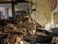 مرگ ۳مرد در انفجاری مهیب